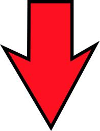 Arrow_sharp_red_down