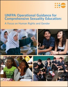 UNFPA Operational Guidance COVER
