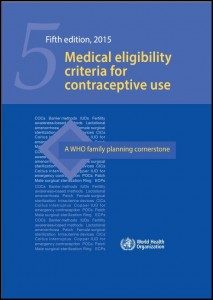 Medical criteria COVER