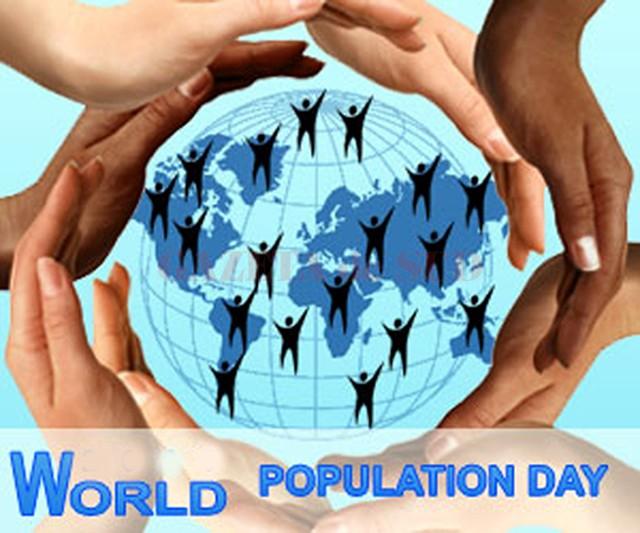 ziua mondiala a populatiei